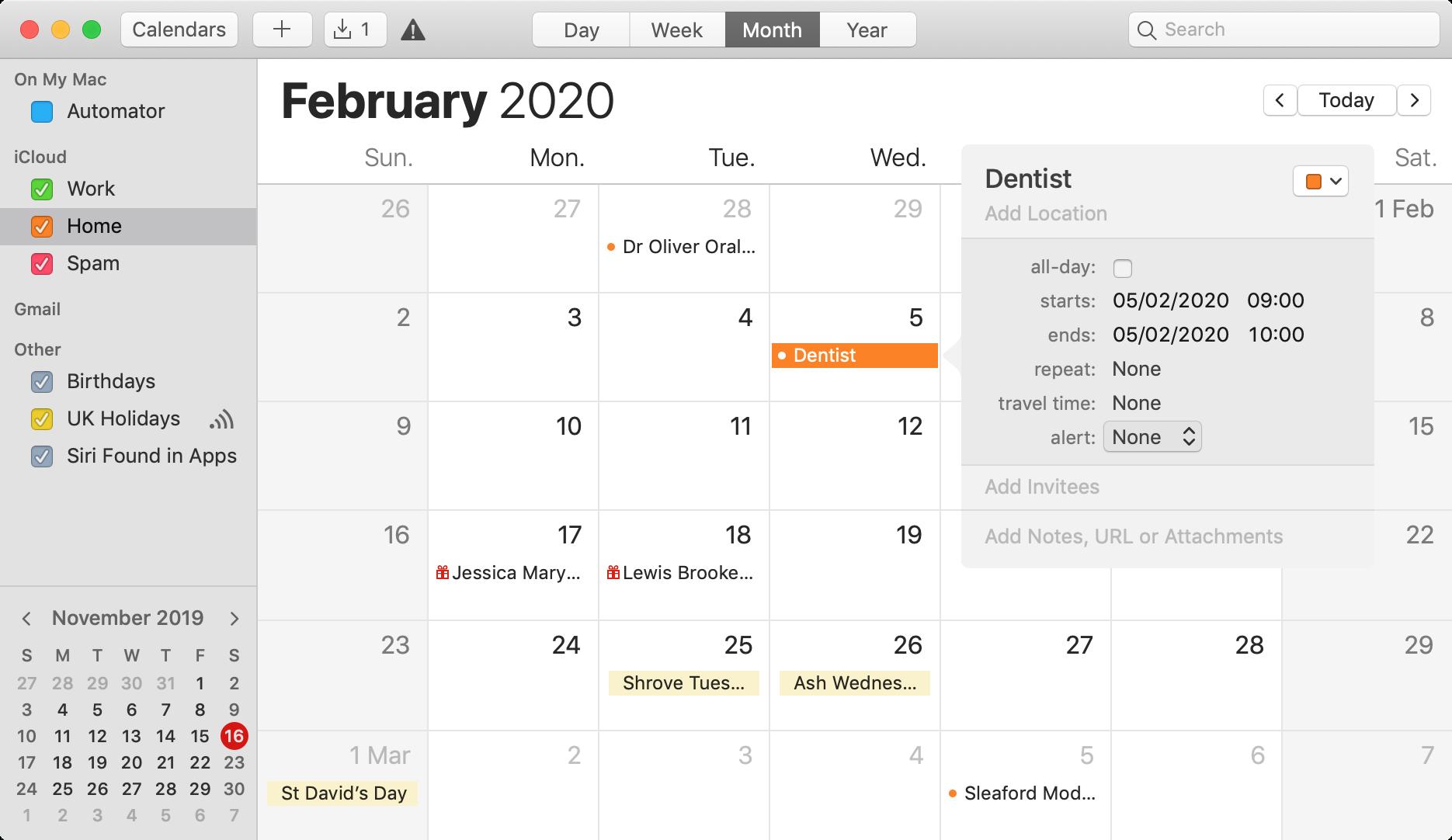 10 Best Calendar Apps Of 2020 | Zapier Throughout Show Me My Calendar For Tomorrow