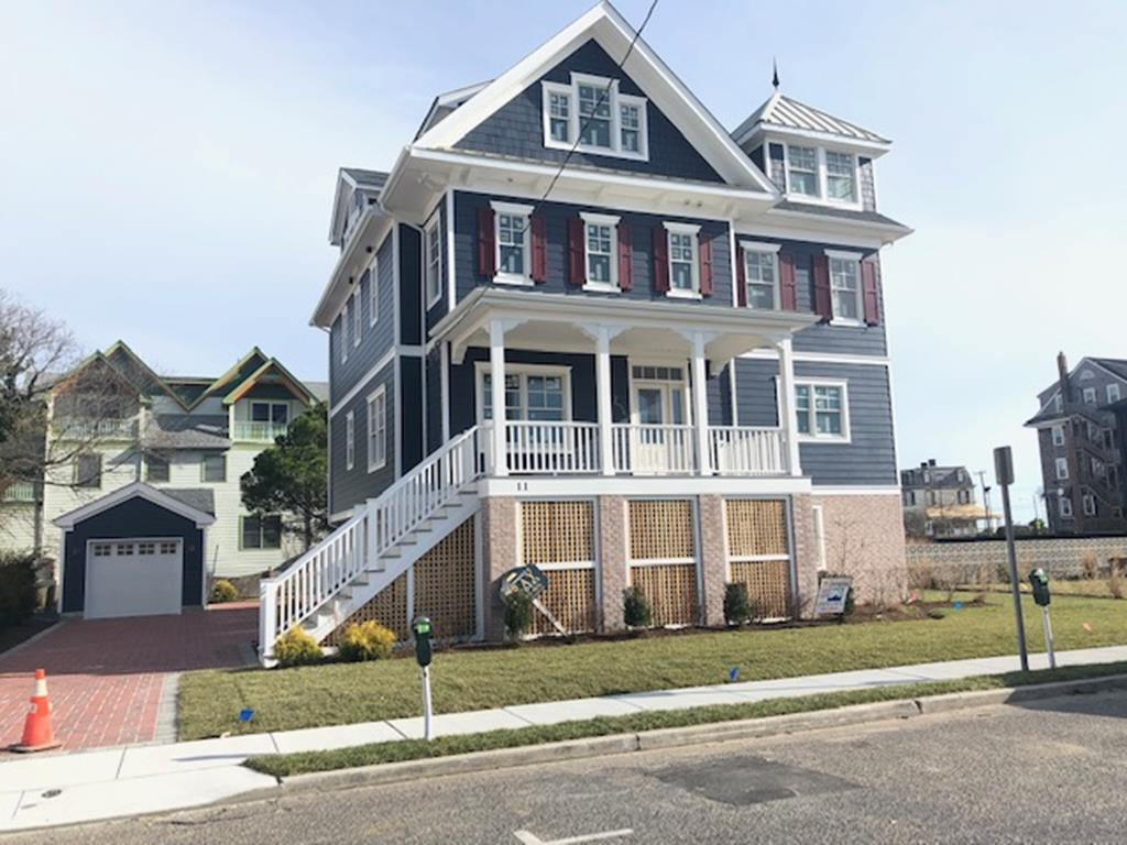 11 Stockton Place, Cape May – Nj With Regard To Cape May Calendar Of Events 2021