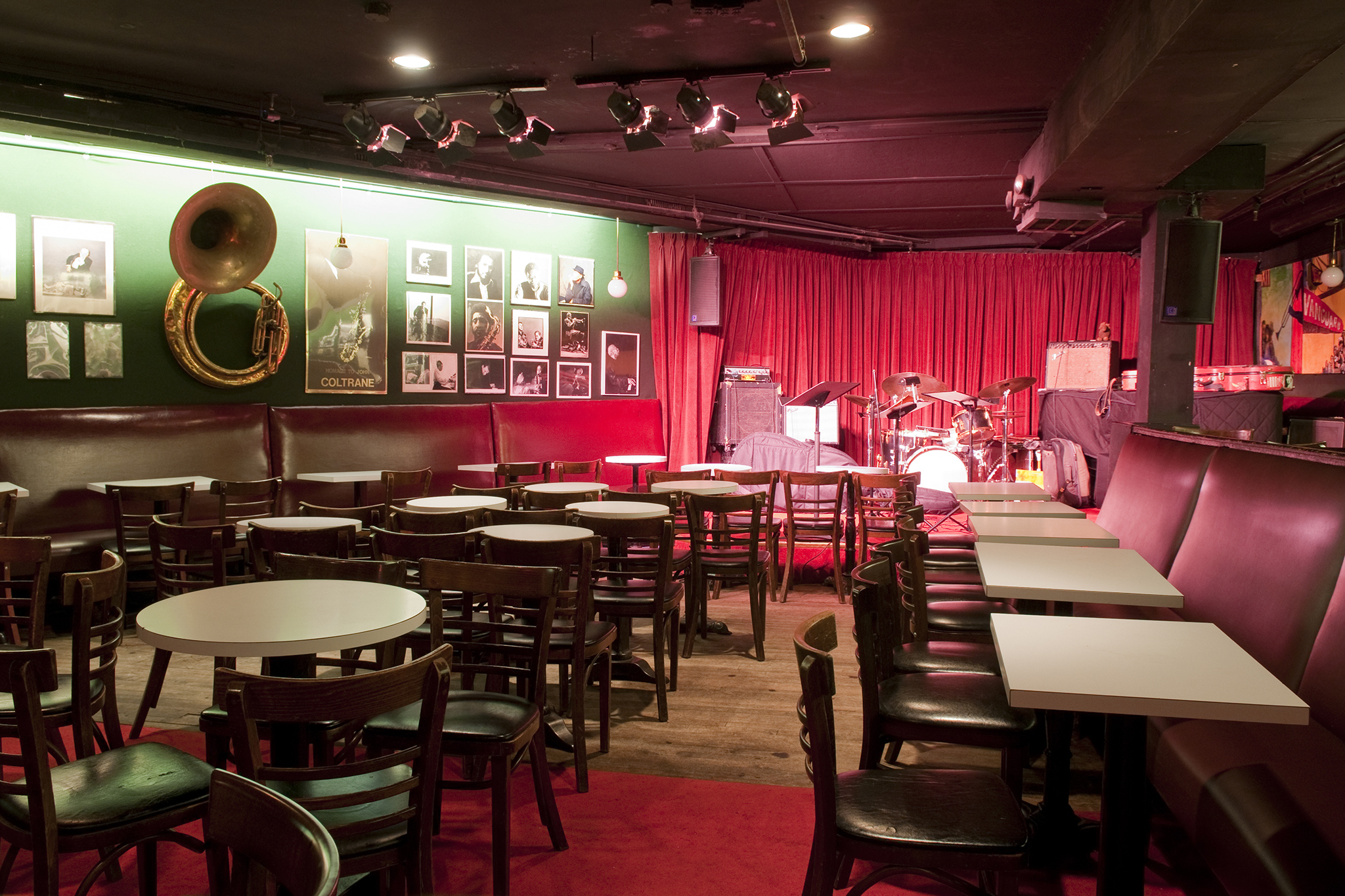 14 Best Jazz Clubs In Nyc To Hear Live Music Intended For New York Jazz Calendar