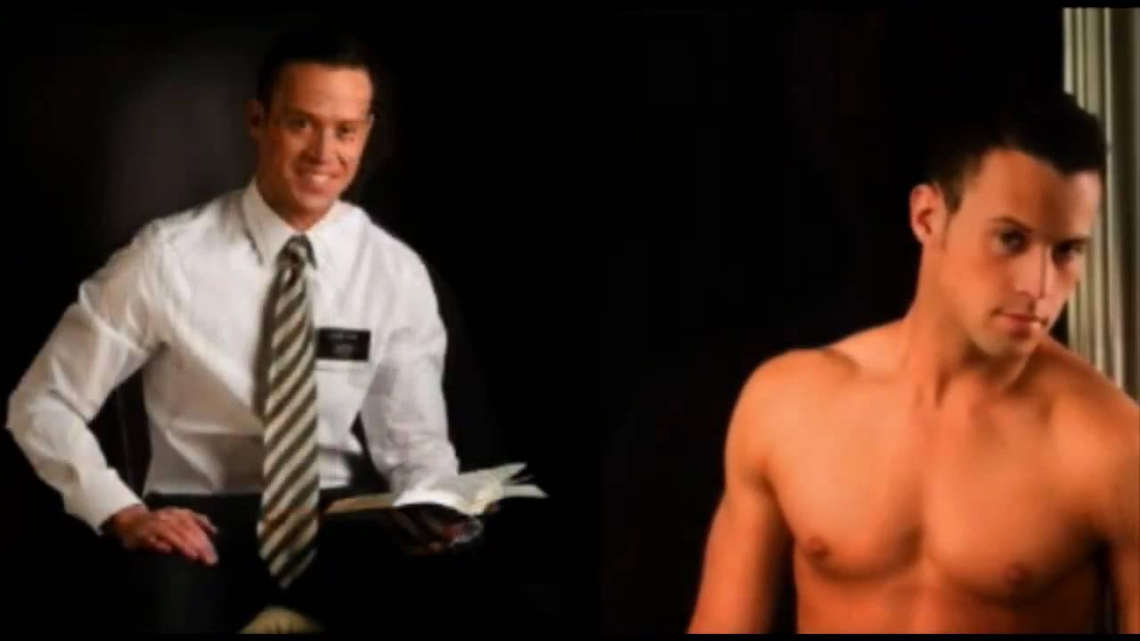 2009 Men On A Mission Calendar within Men On A Mission Calendar