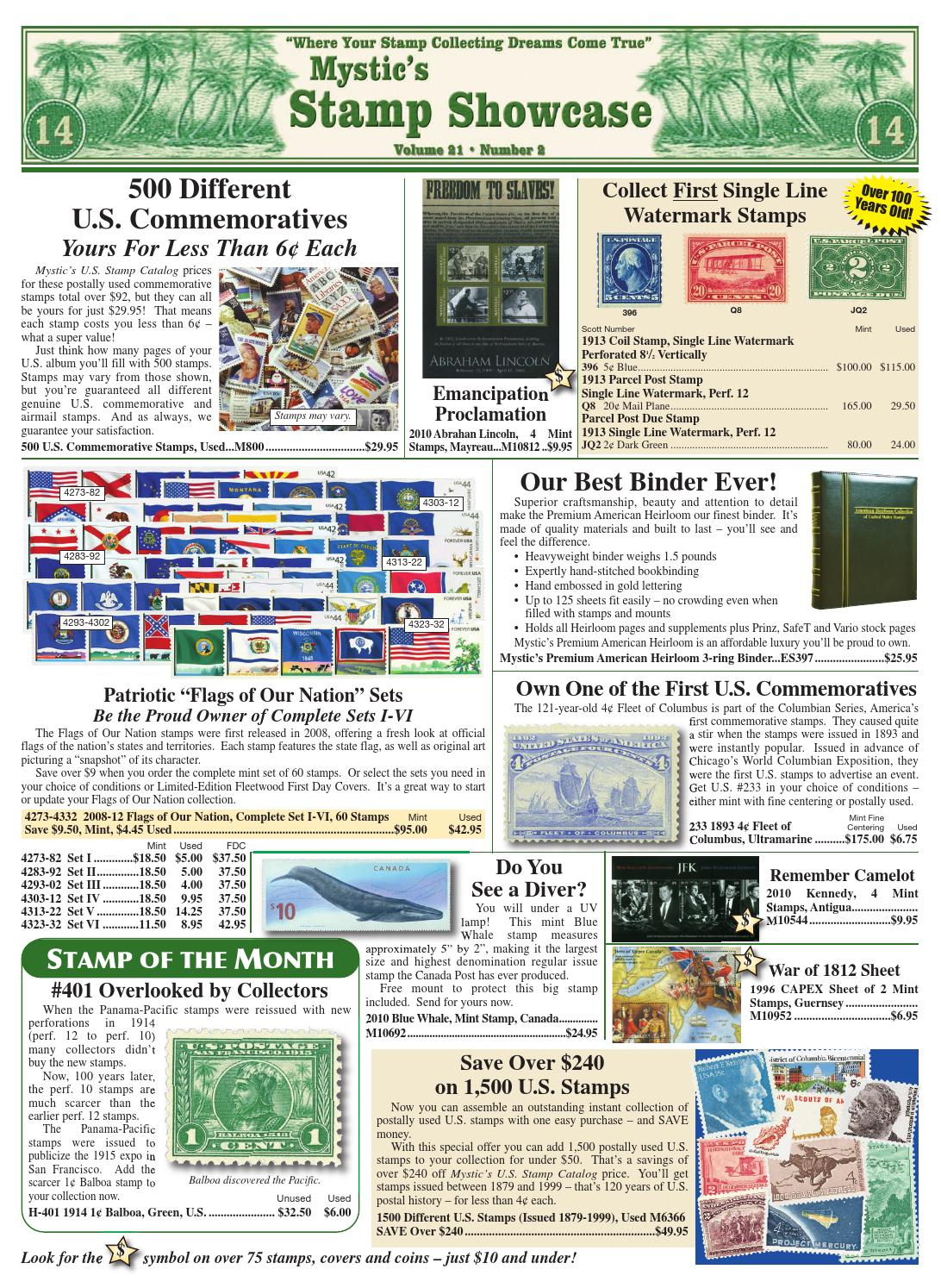 2014 March Showcasemystic Stamp Company - Issuu in North Penn School District Calendar 2021-20