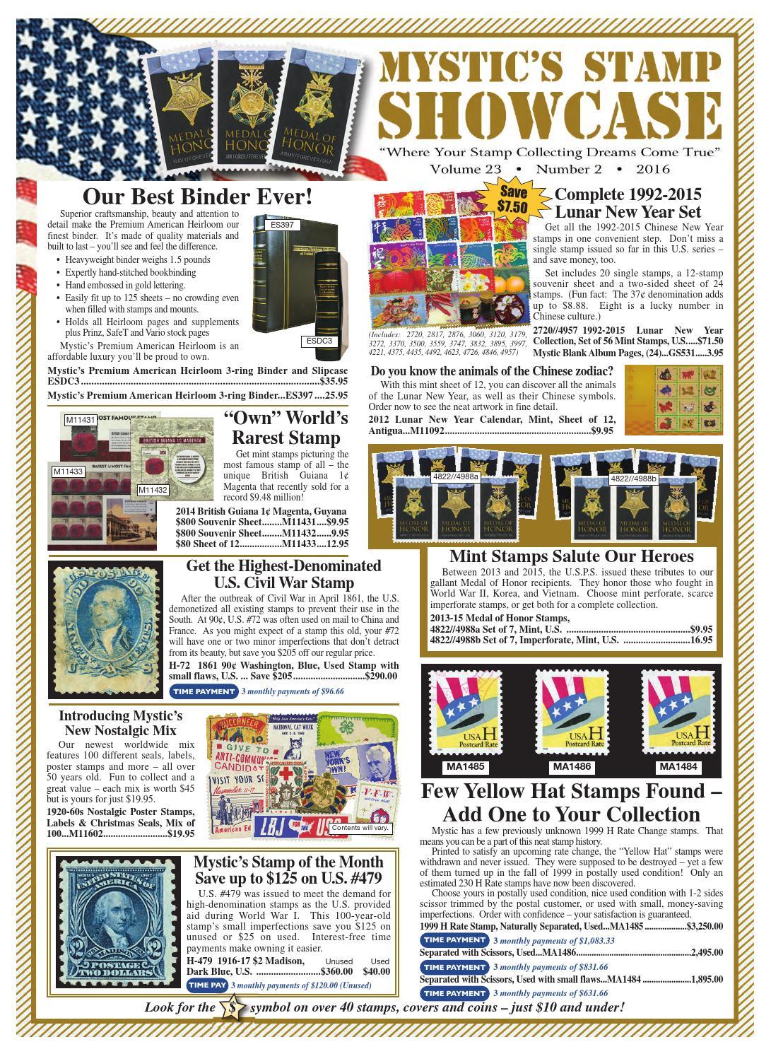 2016 March Showcasemystic Stamp Company – Issuu With North Penn School District Calendar 2021 20