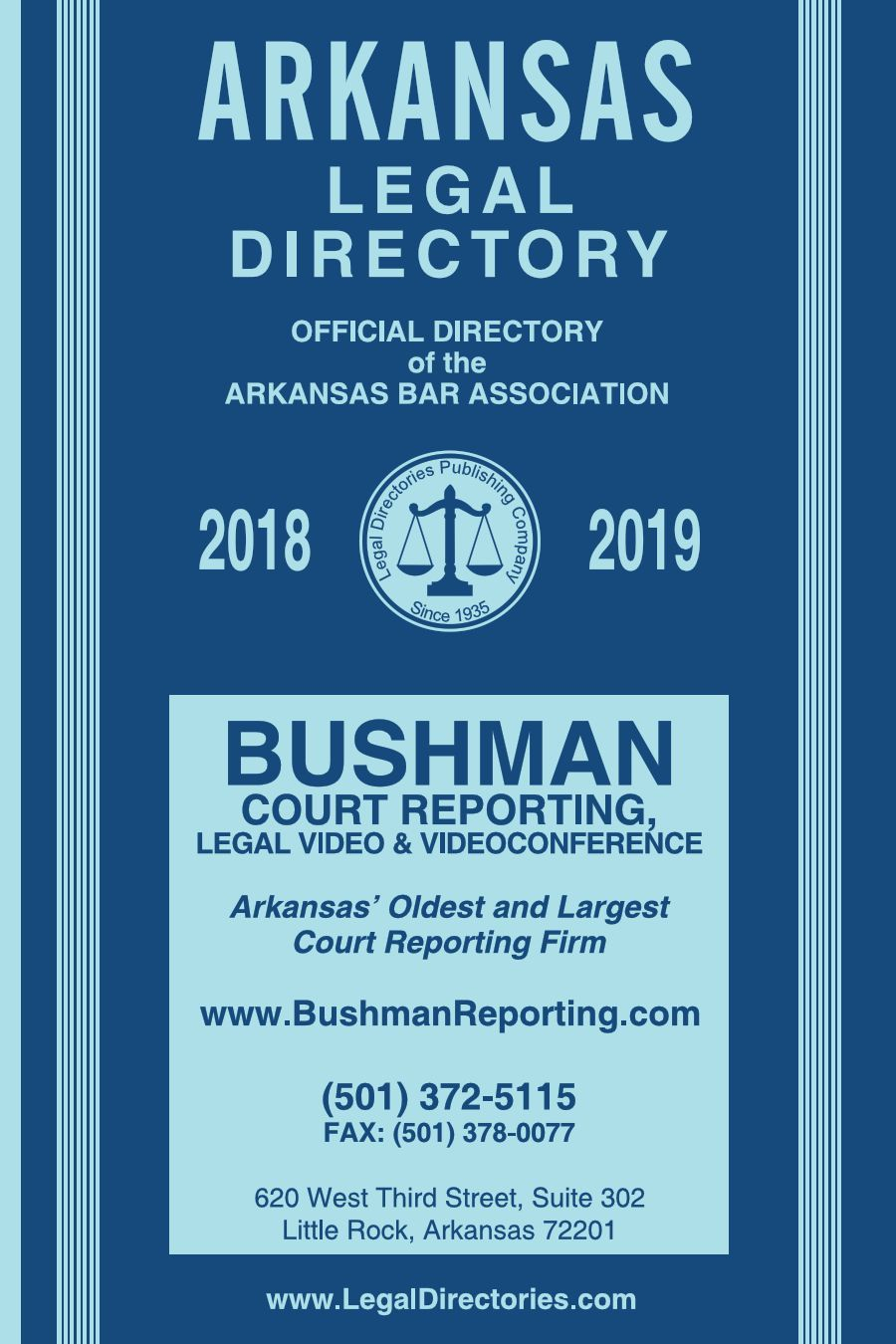2018 2019 Arkansas Legal Directory Pages 1 - 50 - Text With Regard To Billings School District 2 2021 20 Calendar