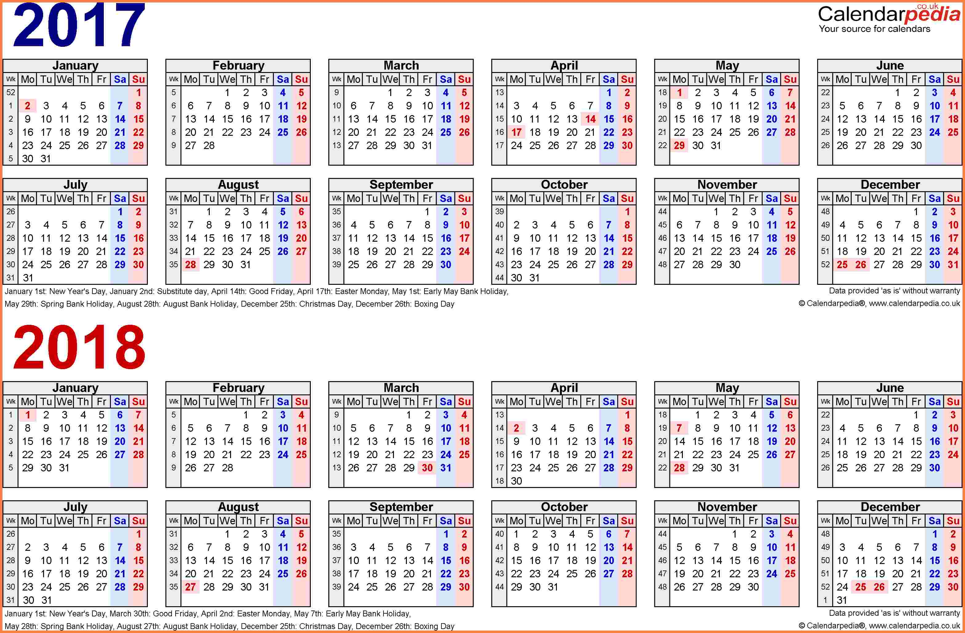 2018 – Page 4 – 2019 New Year Images With 2020 National Retail Federation 4 5 4 Printable Calendar