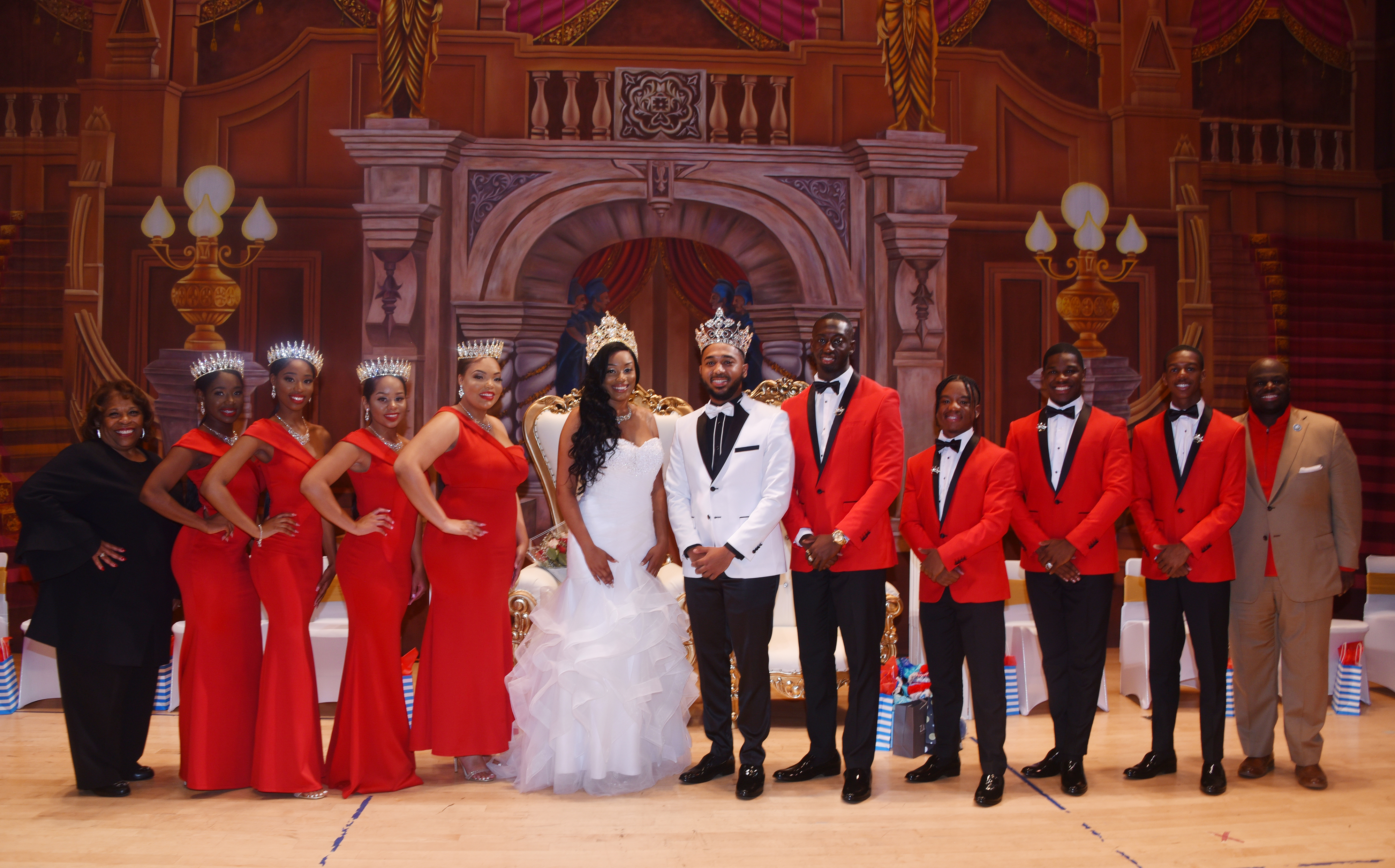 2019 Mr And Miss Dsu Crowned   Delaware State University Within Delaware State University Holiday Schedule
