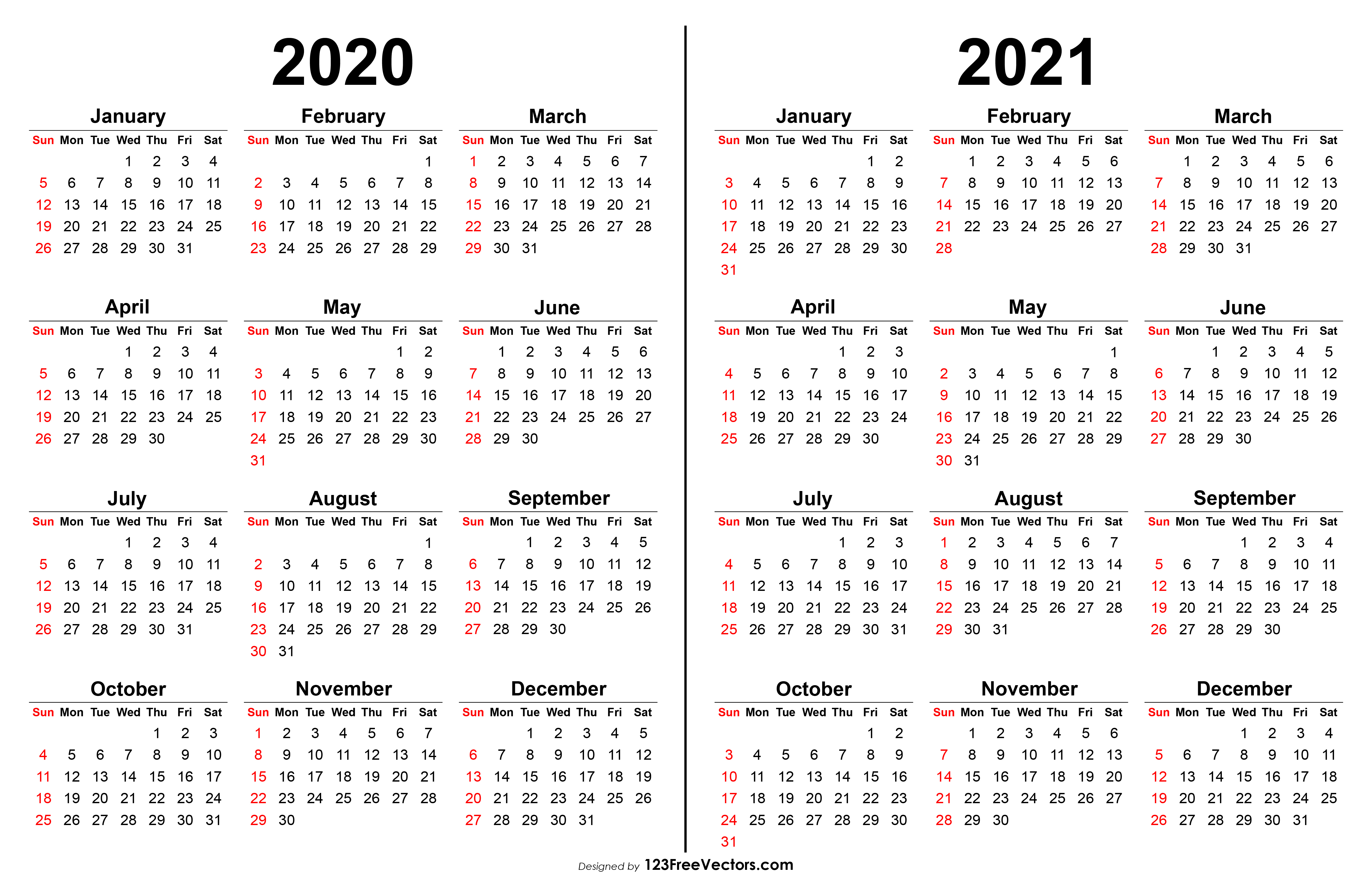 2020 2021 Calendar Throughout Fall Tv Line Up 2021 2020 Printable