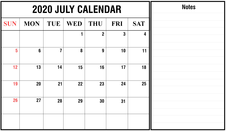 2020 Calendar | Blank Printable Calendar With Regard To Free June 2020 Activities Calendar Template Assisted Living Editable