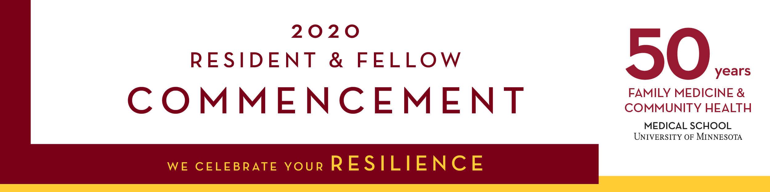 2020 Resident And Fellow Commencement   Medical School Pertaining To University Of Minnesota2020 2021 Academic Calendar