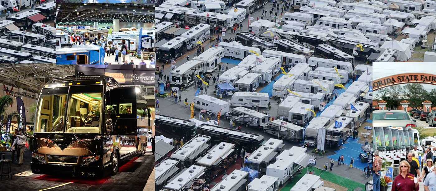 2021 Florida Rv Supershow – Florida Rv Trade Pertaining To Florida State Fairgrounds Events 2021