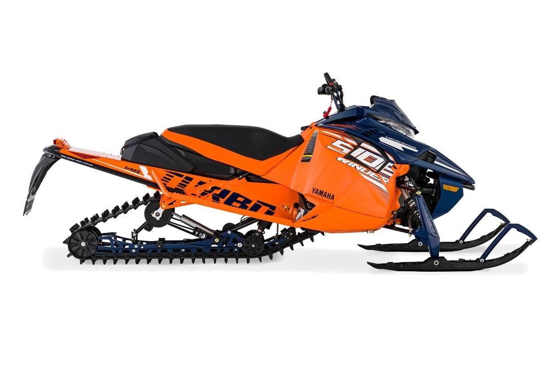 2021 Yamaha Sidewinder X Tx Le 146 Pertaining To White Bear Lake Calendar Handbook 2021 2021
