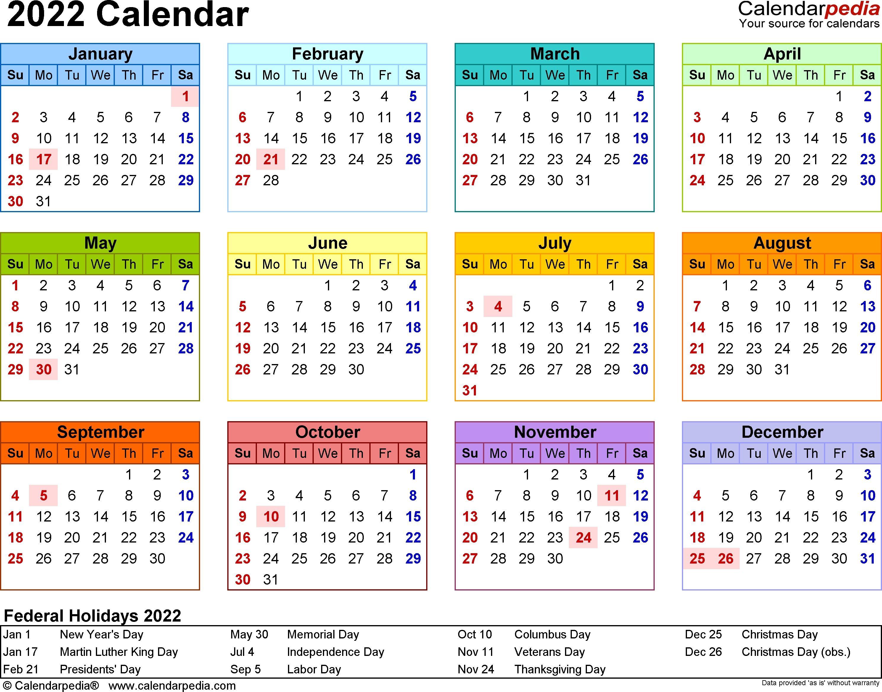 2022 Calendar – 17 Free Printable Word Calendar Templates With Regard To Fall Tv Line Up 2021 2020 Printable