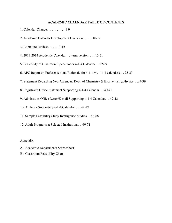 4-1-4 Academic Calendarmercyhurst University - Issuu in St Ambrose U Iverisry Academic.calendar