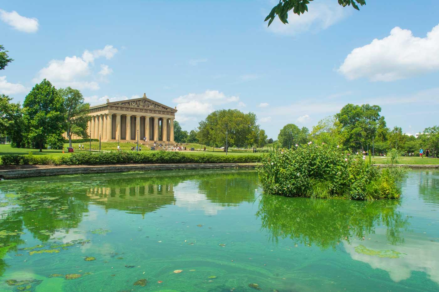 5 Must Visit Parks In Nashville Tn, Nashville Relocation Guide Intended For Centennial Park Nashville Events Calendar
