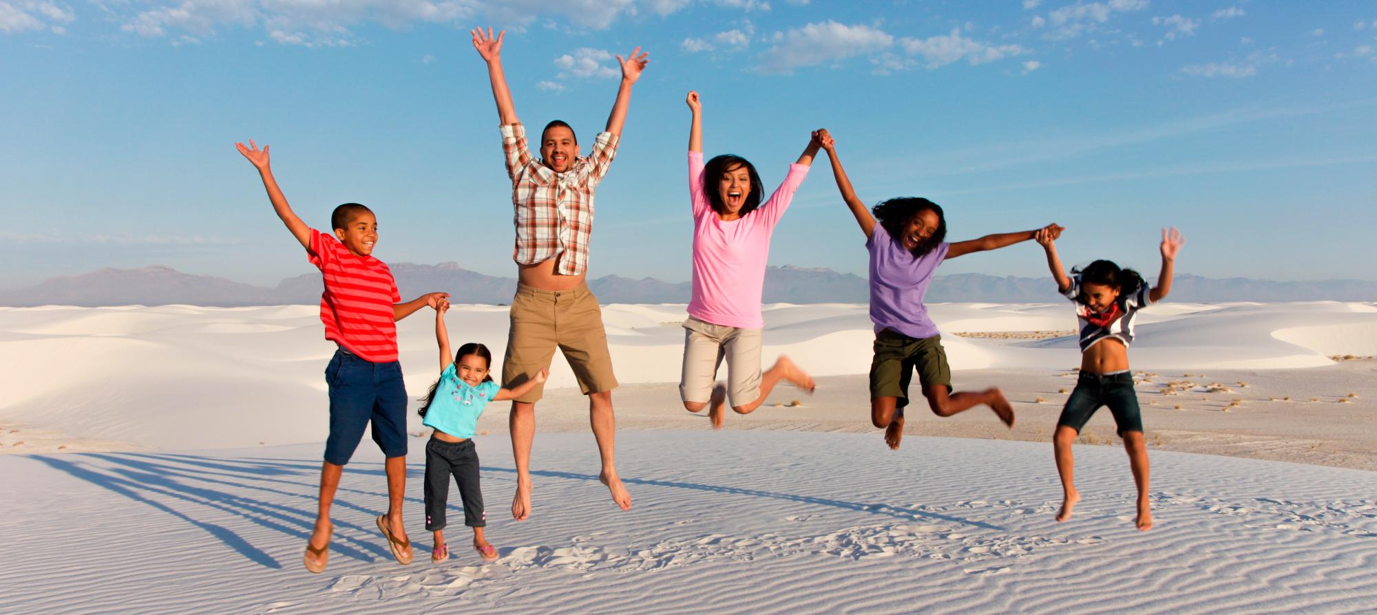 8 Ways To Spring Break In New Mexico In Las Cruces School District 2020 Spring Break