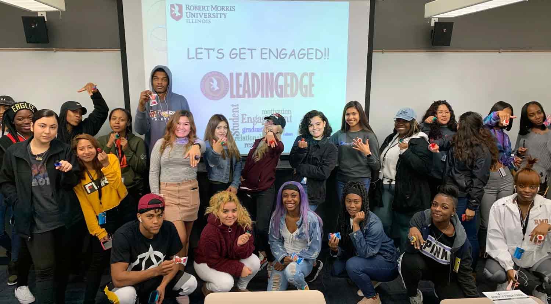 A Student's Take On The Student Engagement Period   Robert Regarding Robert Morris University Academic Calendar