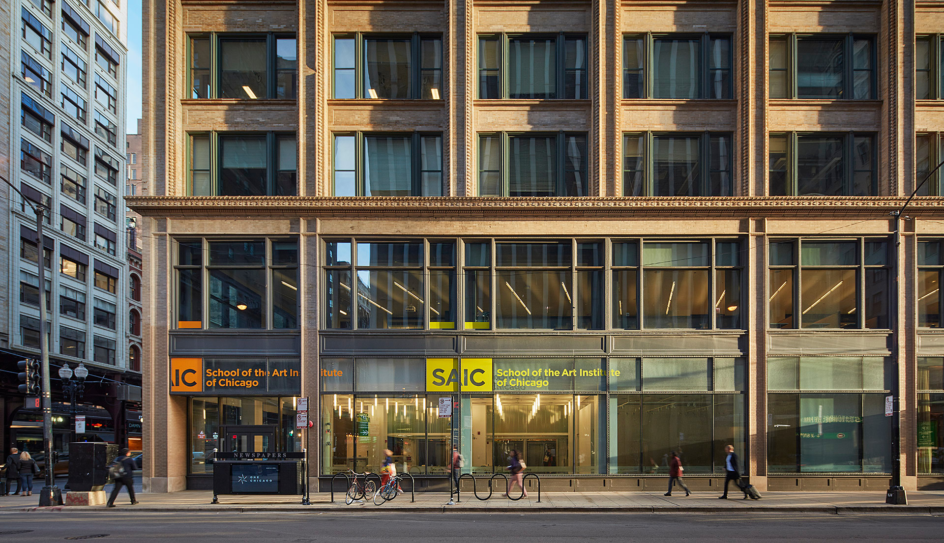 About | School Of The Art Institute Of Chicago Regarding Art Institue Of Chicago Shop Yearly Calendar