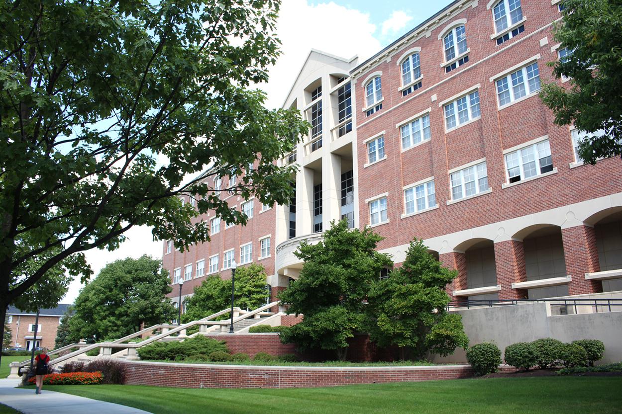 Academic Calendars : University Of Dayton, Ohio with regard to University Of Dayton School Calendar