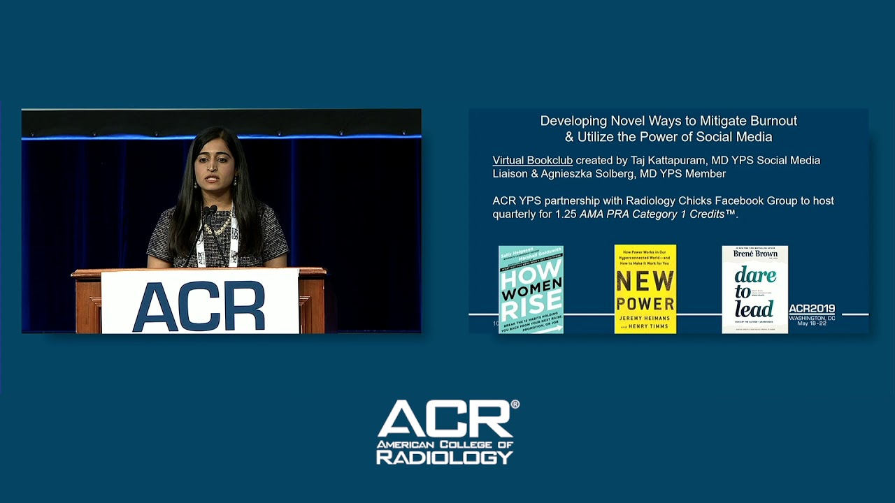 Acr 2019 Highlights | American College Of Radiology With Regard To Acr Case In Point Calendar