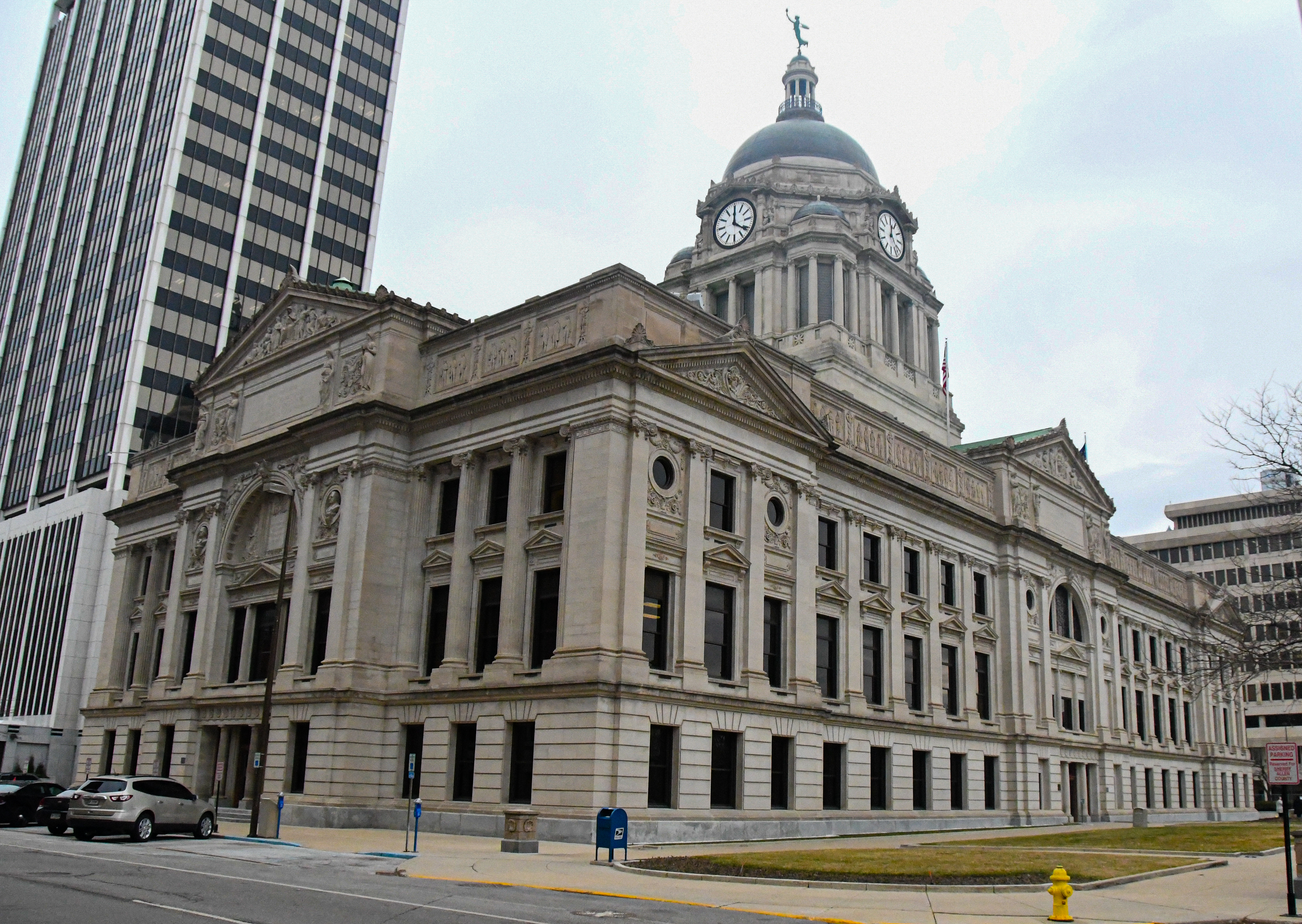 Allen County Courts Curtail Operations Due To Minimize Pertaining To Wake County Family Court Calander