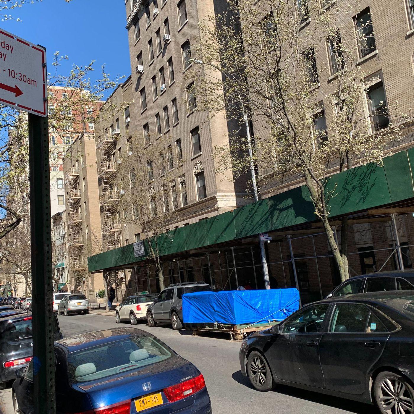 Alternate Side Parking Rules Haven't Budged Despite Crisis For Alternate Side Parking 2020 Calendar