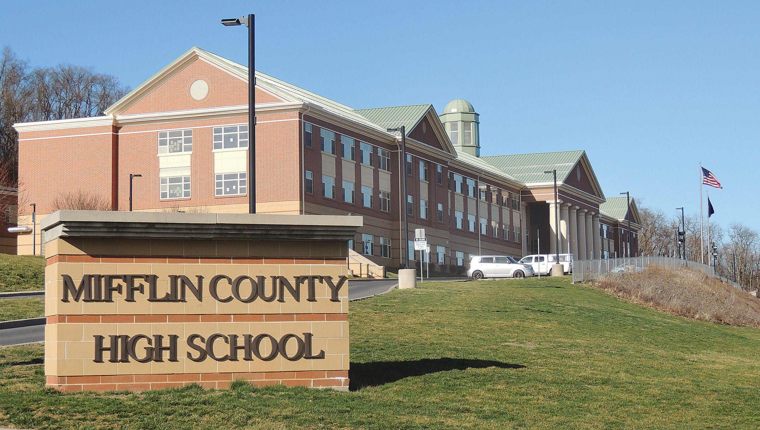 Area Schools Plan For 2 Week Closure | News, Sports, Jobs Inside Mifflin County School Calendar