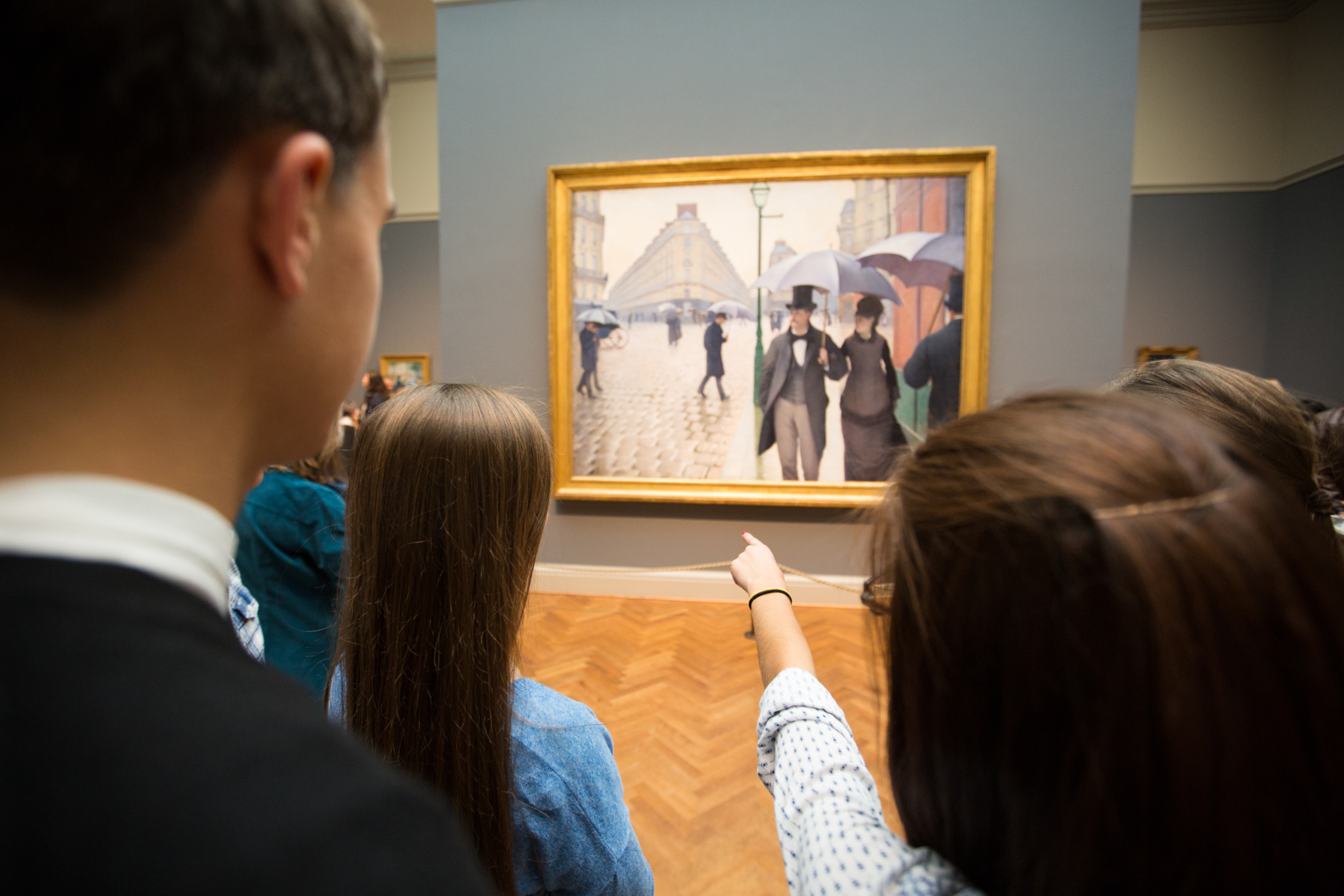 Art Institute Of Chicago | Find Top Museums & Attractions Regarding Art Institue Of Chicago Shop Yearly Calendar