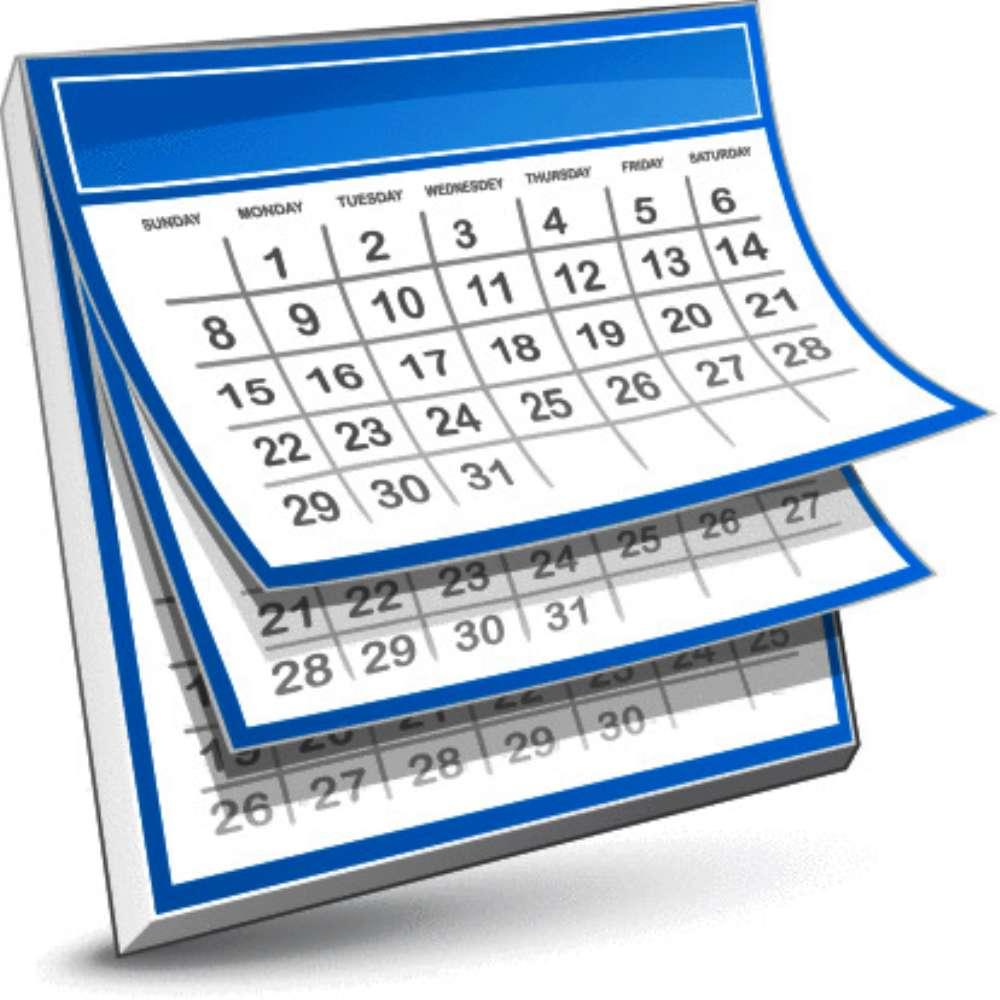 Athletics Calendar Throughout D20 Colorado Springs Academic Calendar