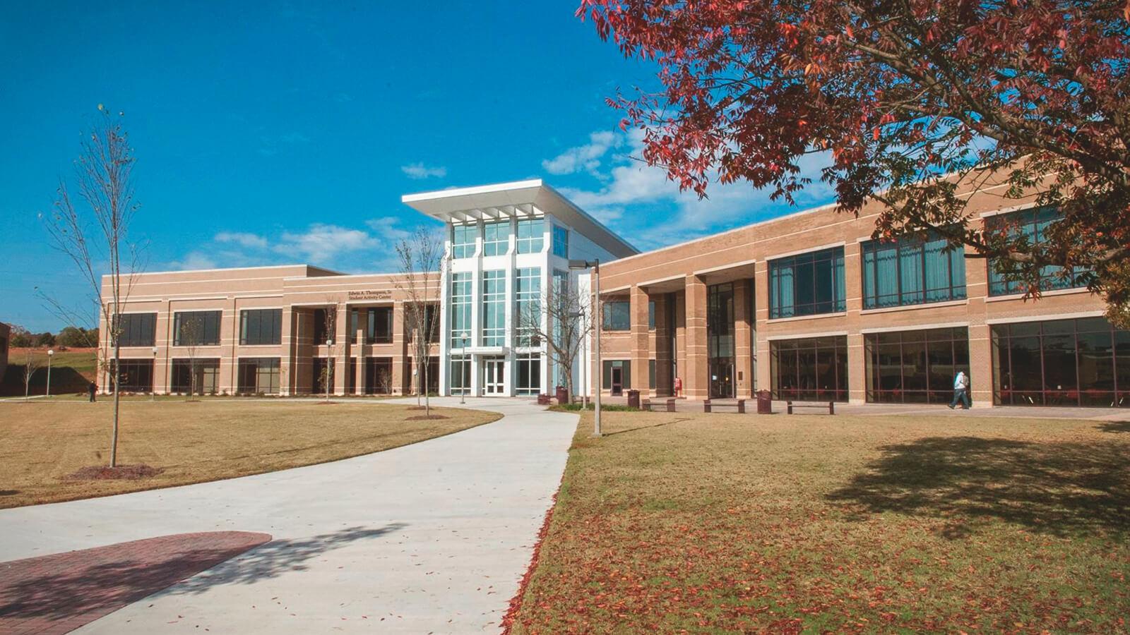 Atlanta Metropolitan State College | Cappex Inside Ga State Perimeter College Calendar