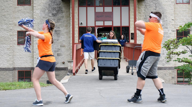 August 20 23, 2020: Welcome Week   Penn State Behrend Within Behrend School Calendar