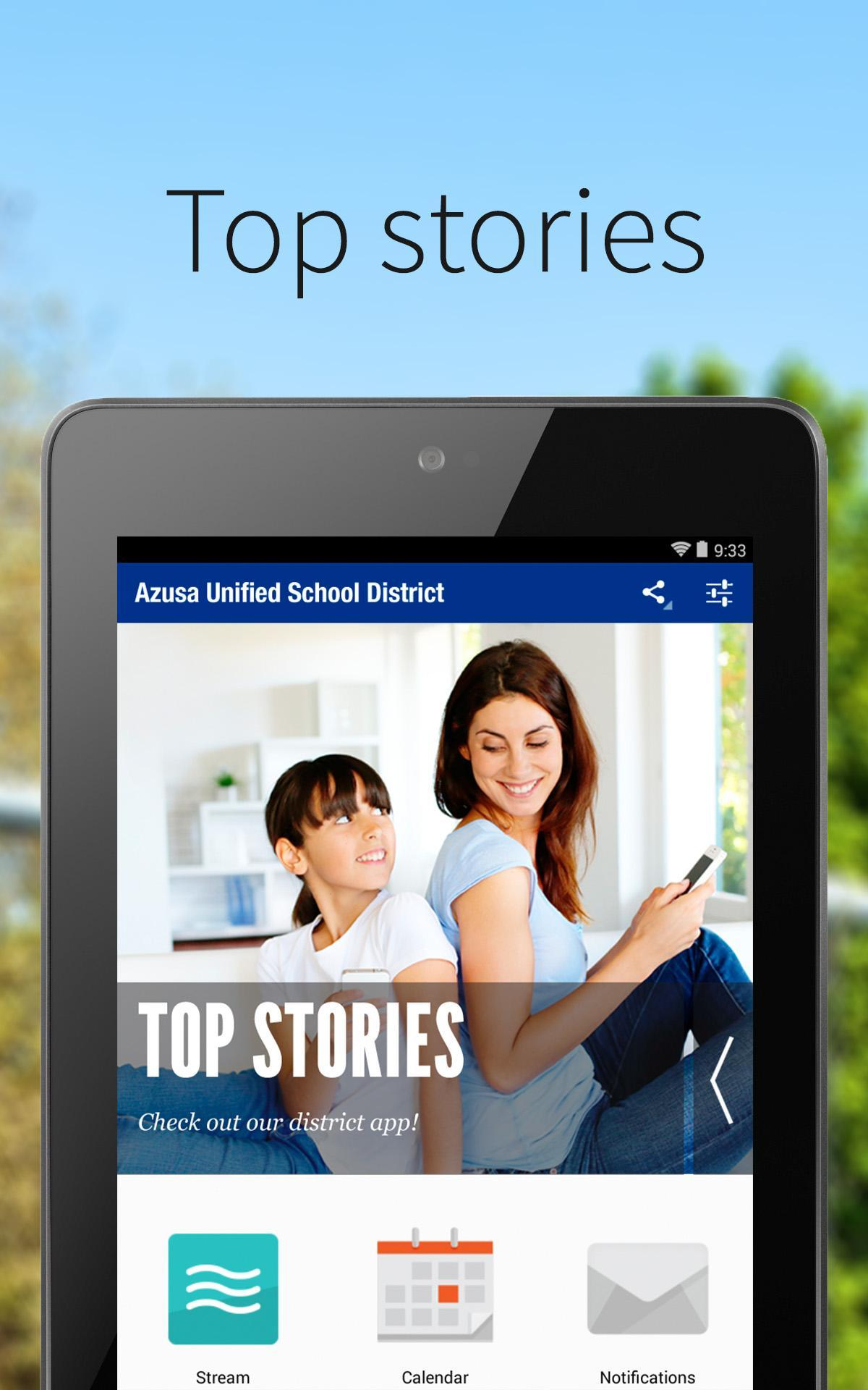 Azusa Unified School District For Android - Apk Download Regarding Azusa Unified School District Calendar