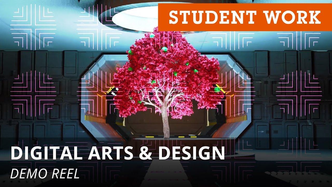 Bachelor Of Science In Digital Arts & Design, Winter Park, Usa 2020 in Full Sail Fall Semister Deadline