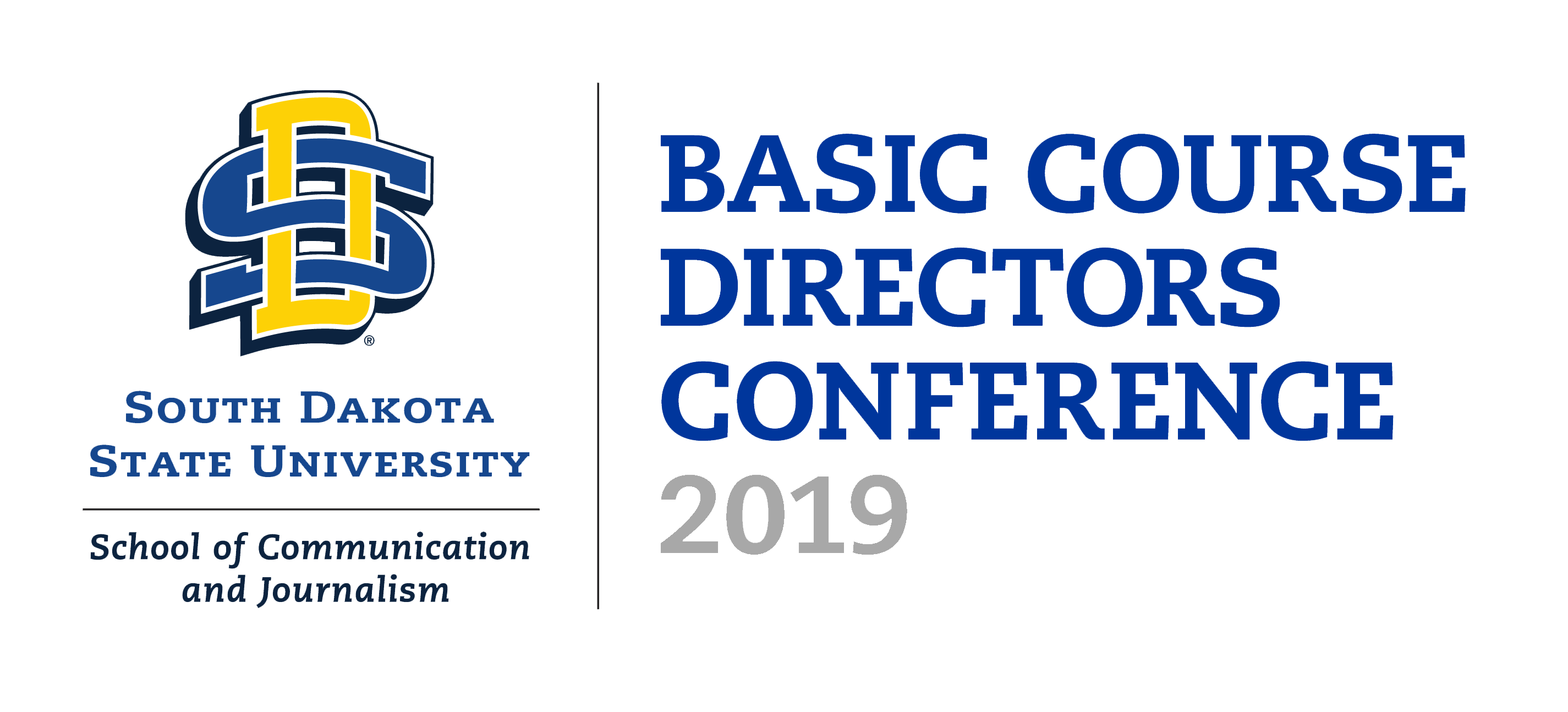 Basic Course Directors Conference 2019   South Dakota State Intended For South Dakota State University 2020 Academic Calendar