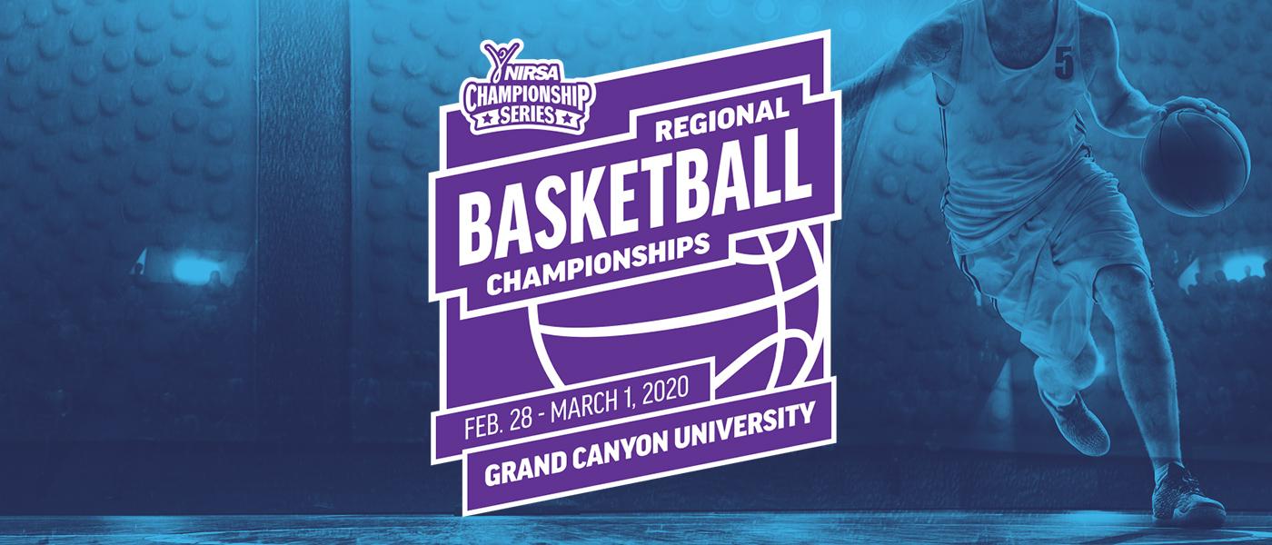Basketball Regional Tournament – Region Vi Grand Canyon Within Gcu 2021 2020 Academic Calendar