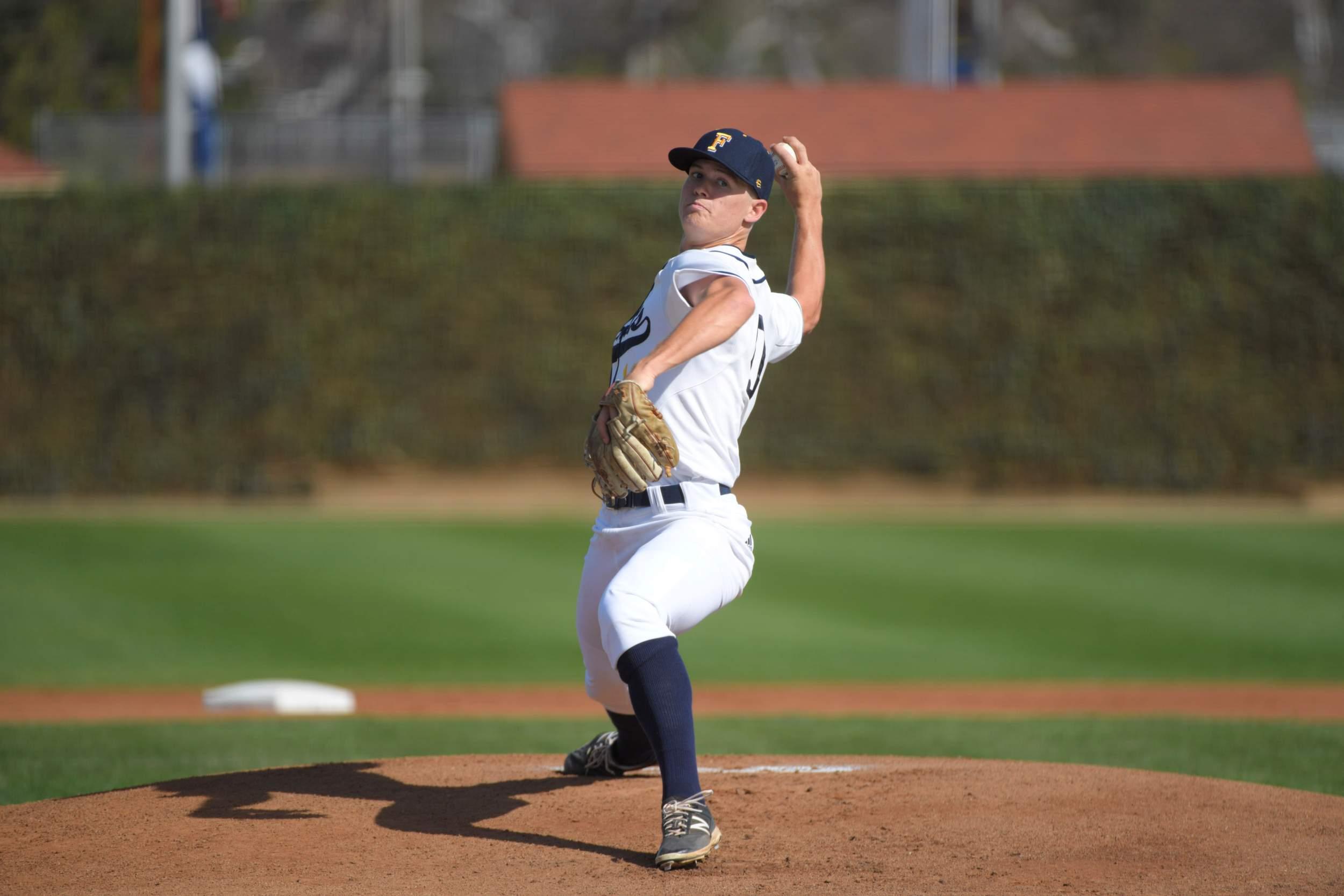 Bayfield's Heydinger Commits To University Of Akron Baseball For Univeristy Of Akron Calendar 2020