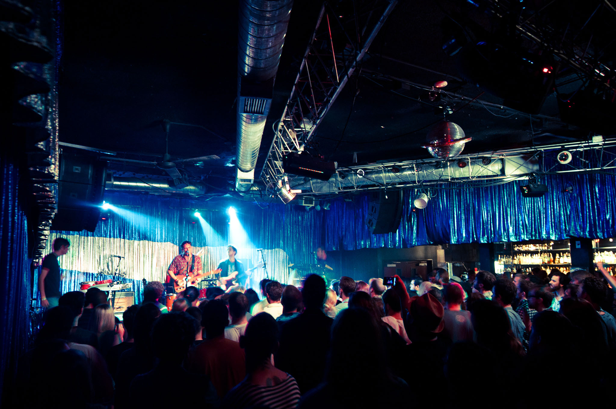 Best Live Music Venues In Los Angeles For Upcoming Concerts In Live Musci Los Angeels Calendar