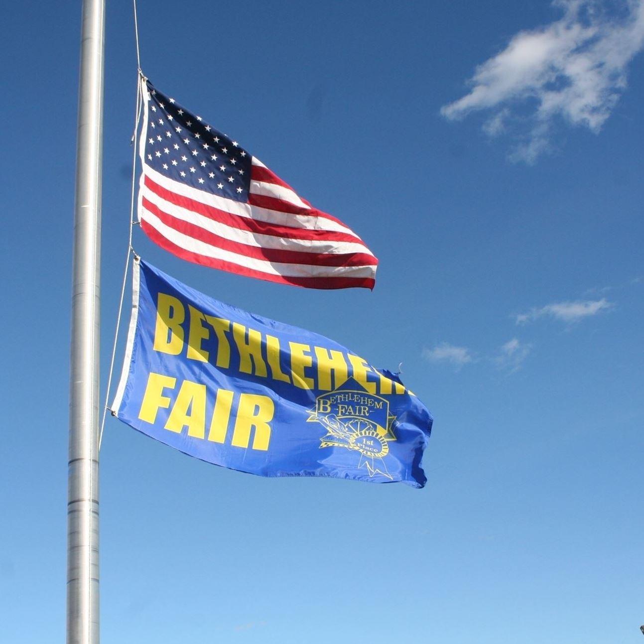 Bethlehem Fair In Dutchess County Fair Ground 2021 Calendar