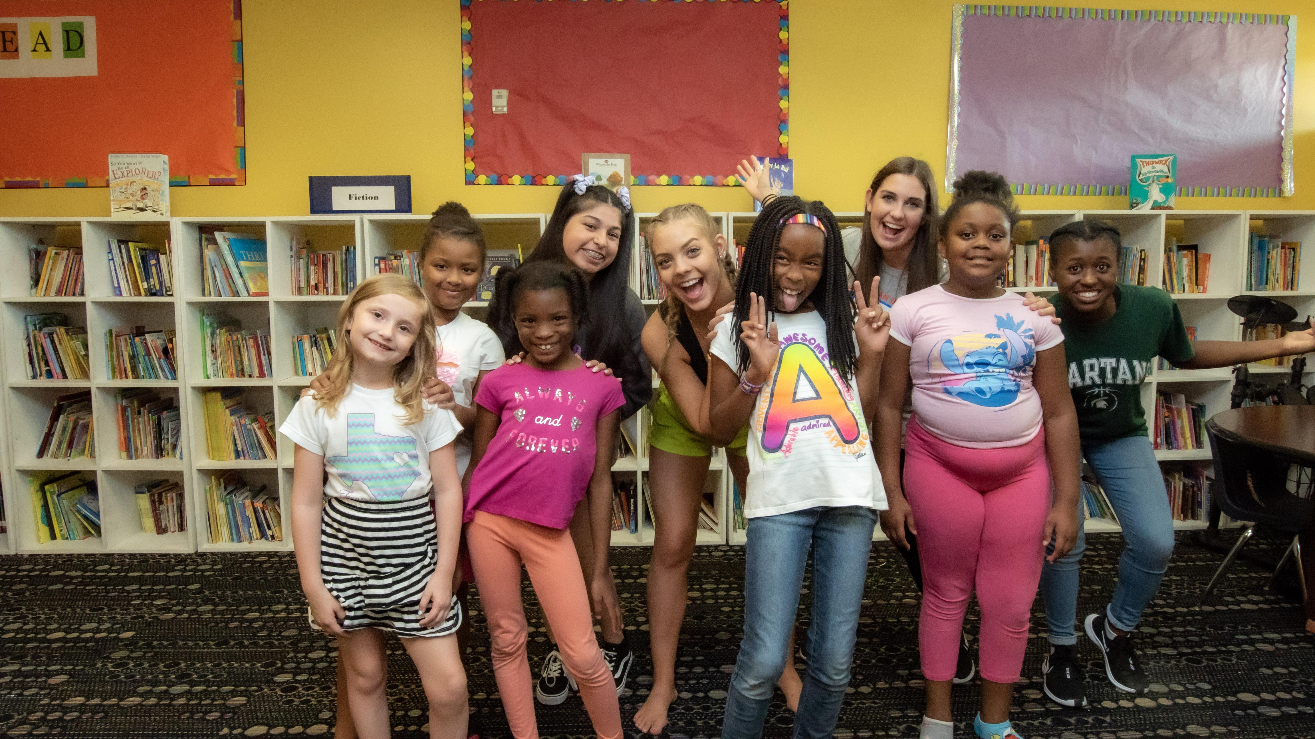 Bgccc Volunteer Programs   Boys & Girls Club Nonprofit With Boys And Girls Club Of Durant Year Calender