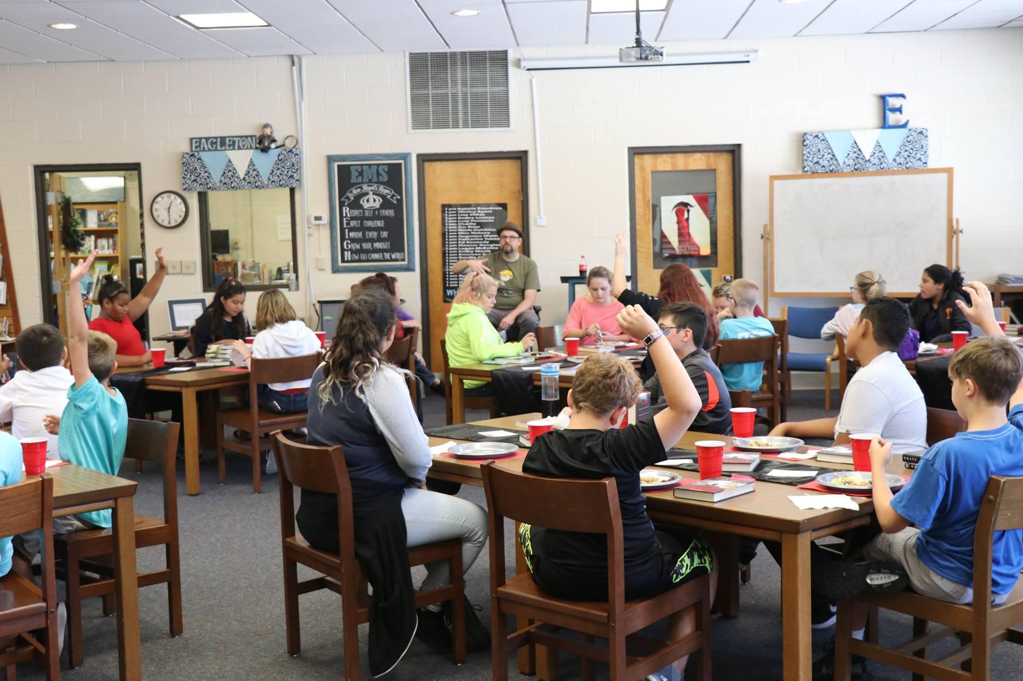 Blount County Schools' 1Read Program | Wuot Pertaining To Blount County Tn School Calendar