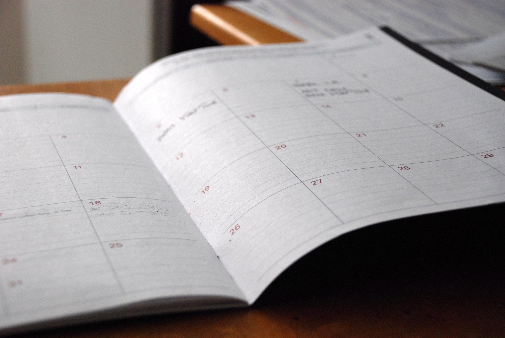Board Of Education Approves 2019-2020 School Year Calendar in Lee Summit School District Calendar