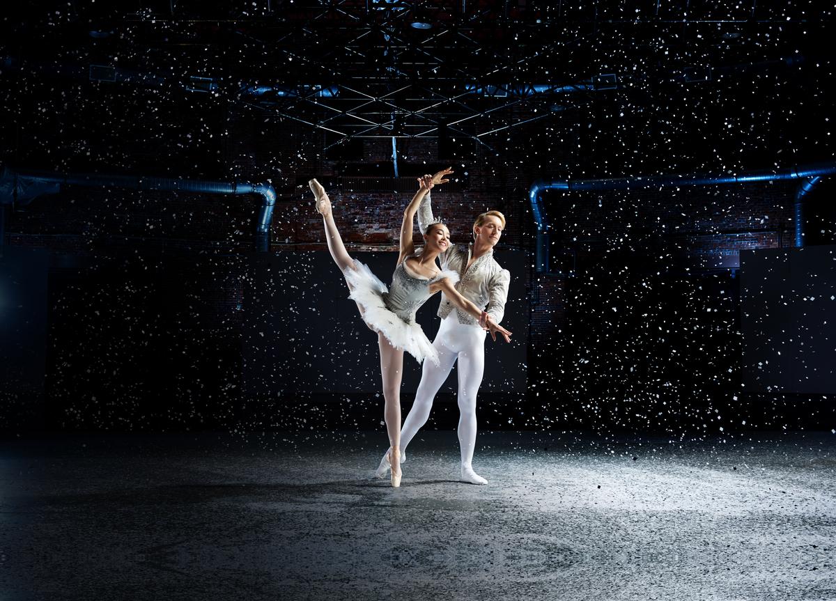 Boston Ballet's The Nutcracker, Boston Ballet At Citizens With Regard To Tampa Bay Performing Arts Calendar