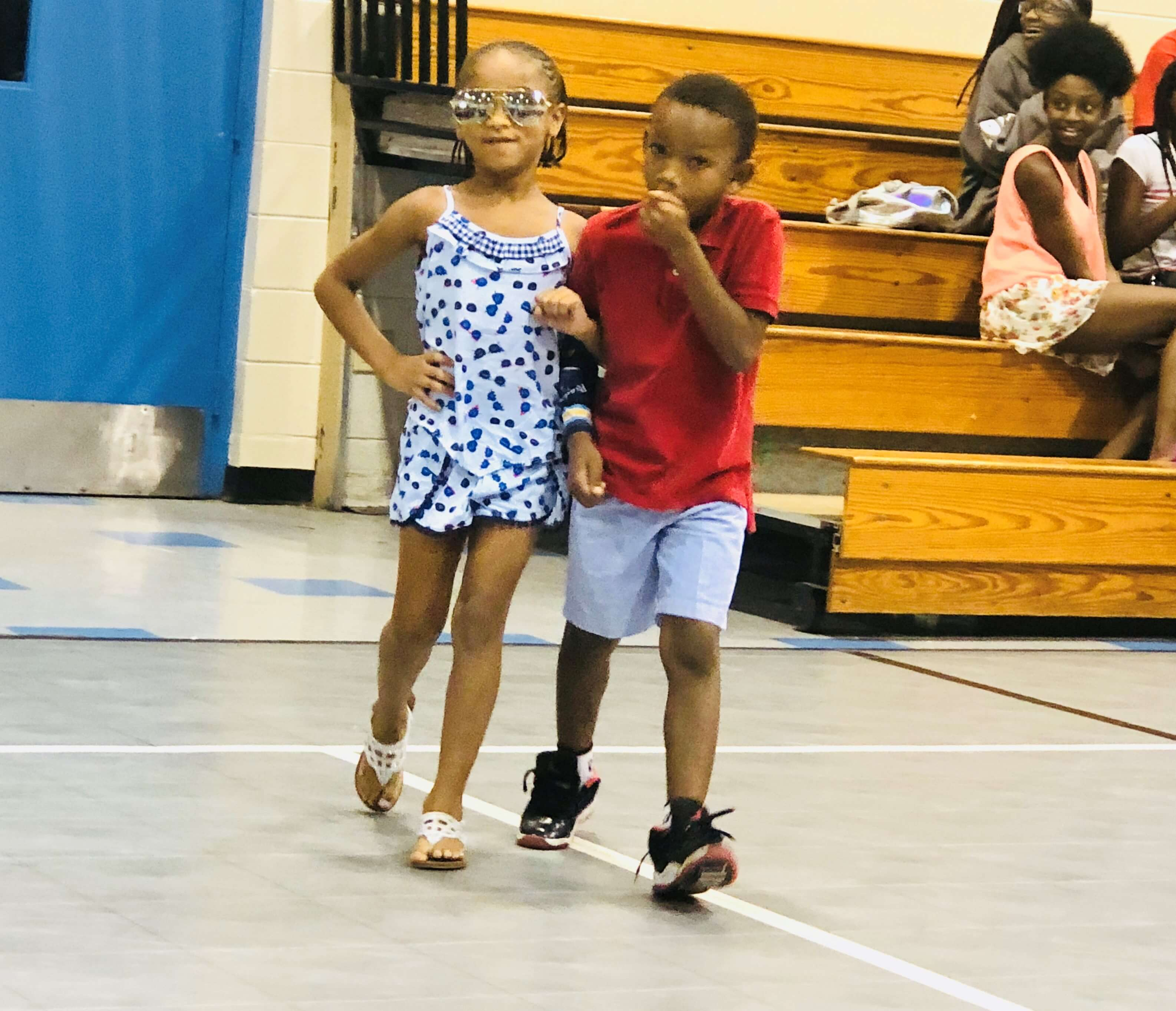 Boys And Girls Club Intended For Boys And Girls Club Sprin Break Cola Sc