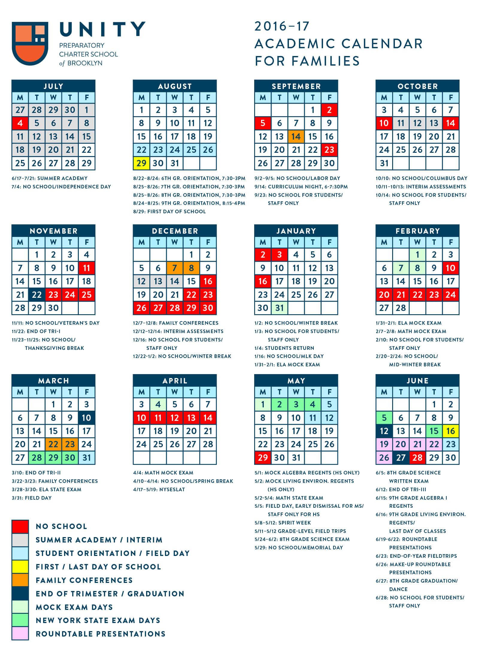 Brooklyn Law School Academic Calendar | | 360 Academic Calendar With Brooklyn Lawacadrmiccalendar