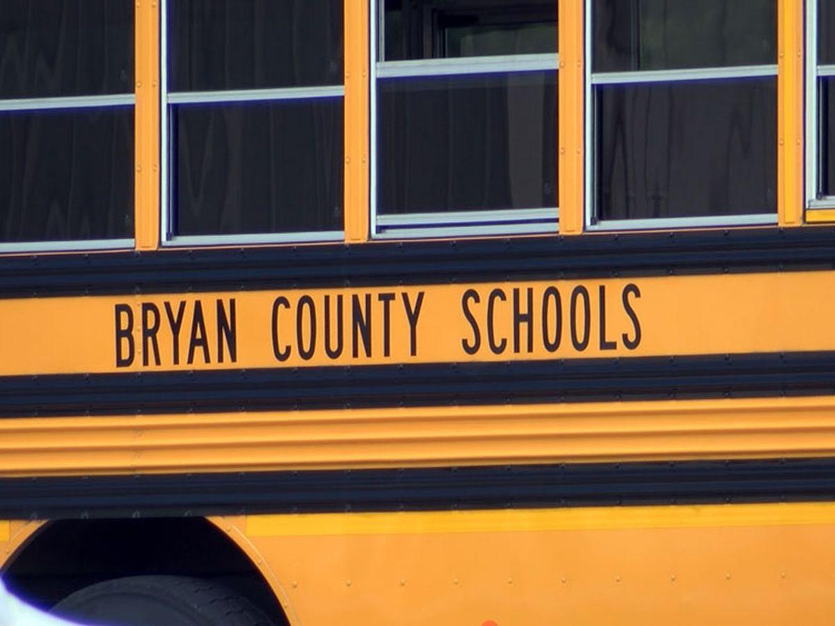 Bryan County School District Will Observe Spring Break Week With Regard To Bryan County School Spring Break