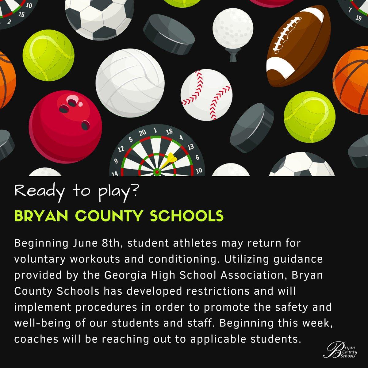 Bryan County Schools (@bryancoschools)   Twitter Intended For Bryan County School Spring Break