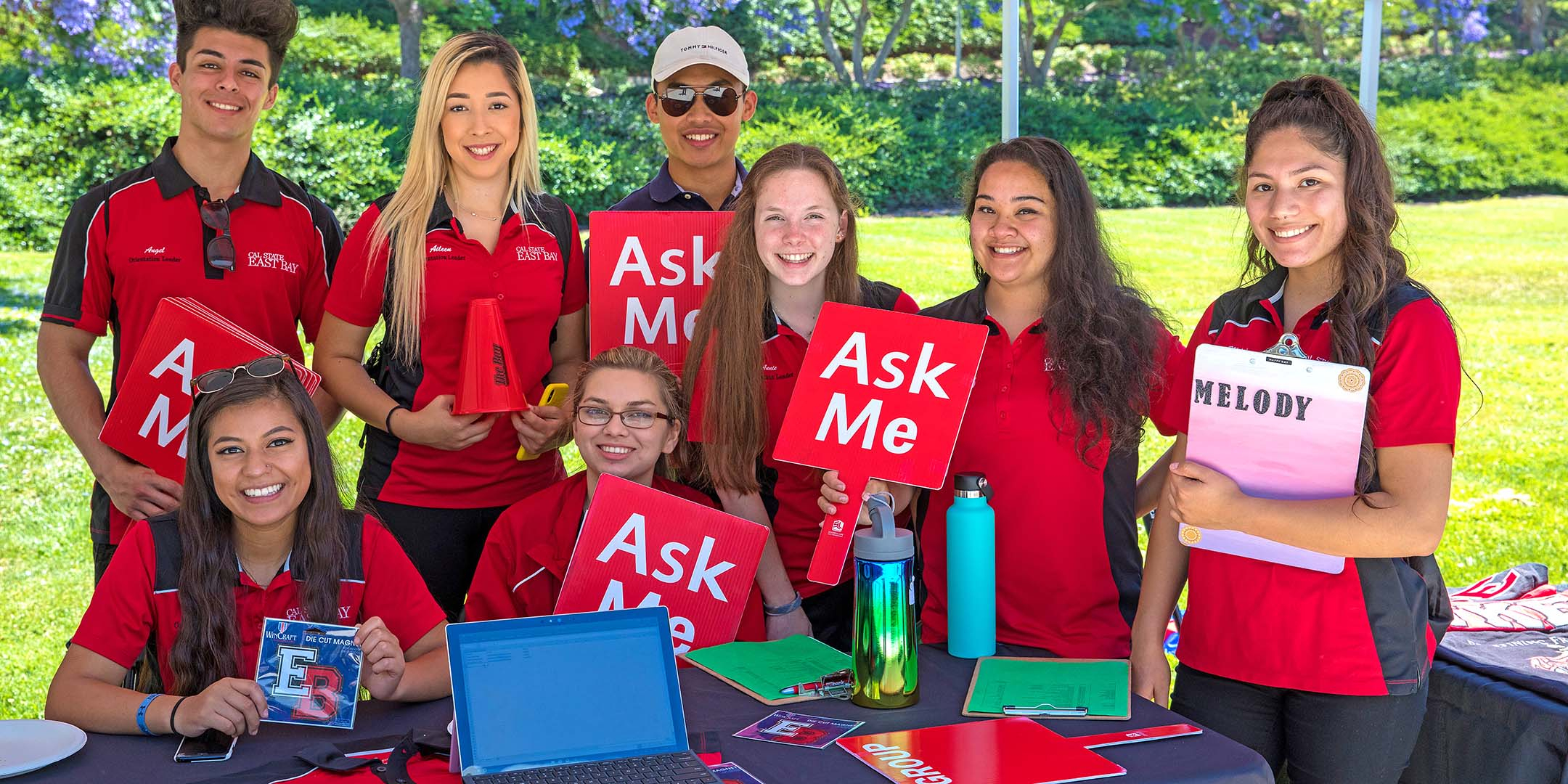 Cal State East Bay Welcome Day - A Virtual Experience With Regard To Fall Break For Cal State Eat Bay