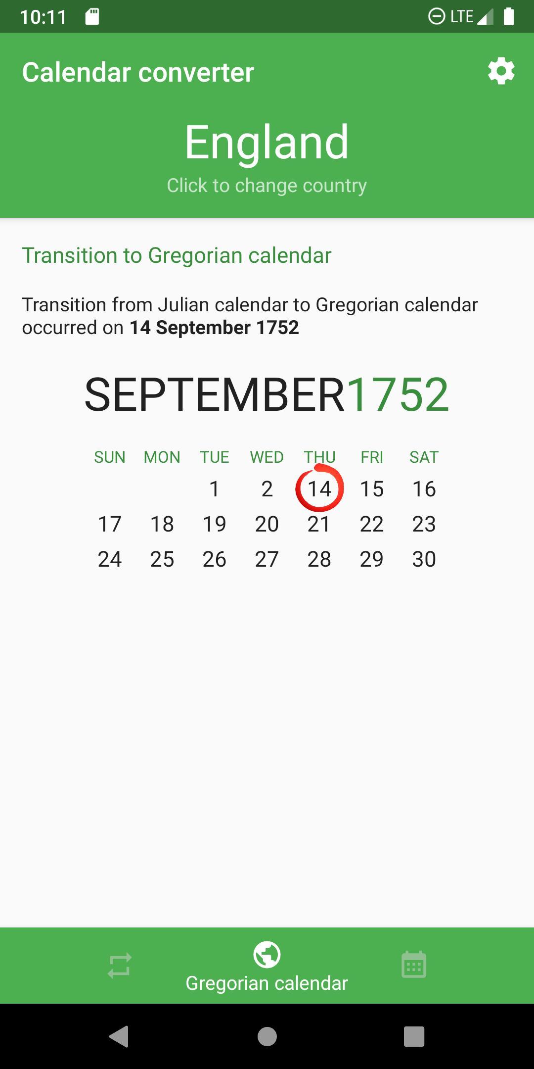 Calendar Converter For Android - Apk Download Intended For Convert Julian Date 2 025 To Calendar Date