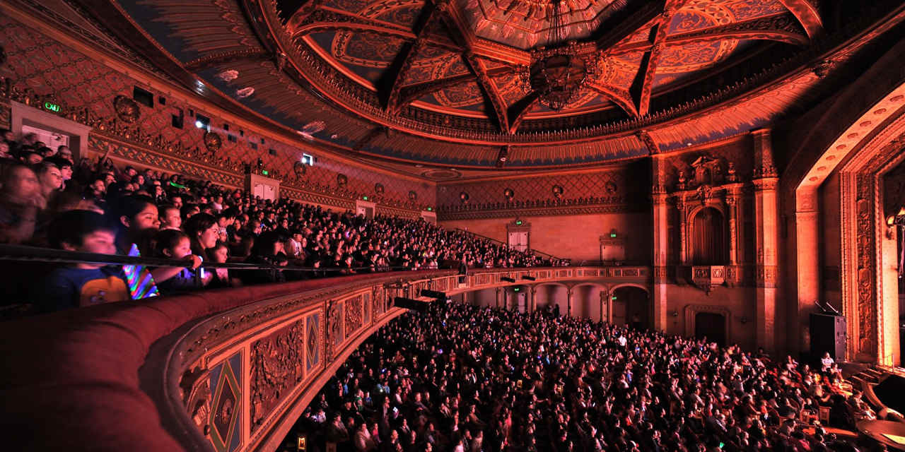 California's Top Performance Spaces   Visit California Regarding Oc Performing Arts Center Calendar