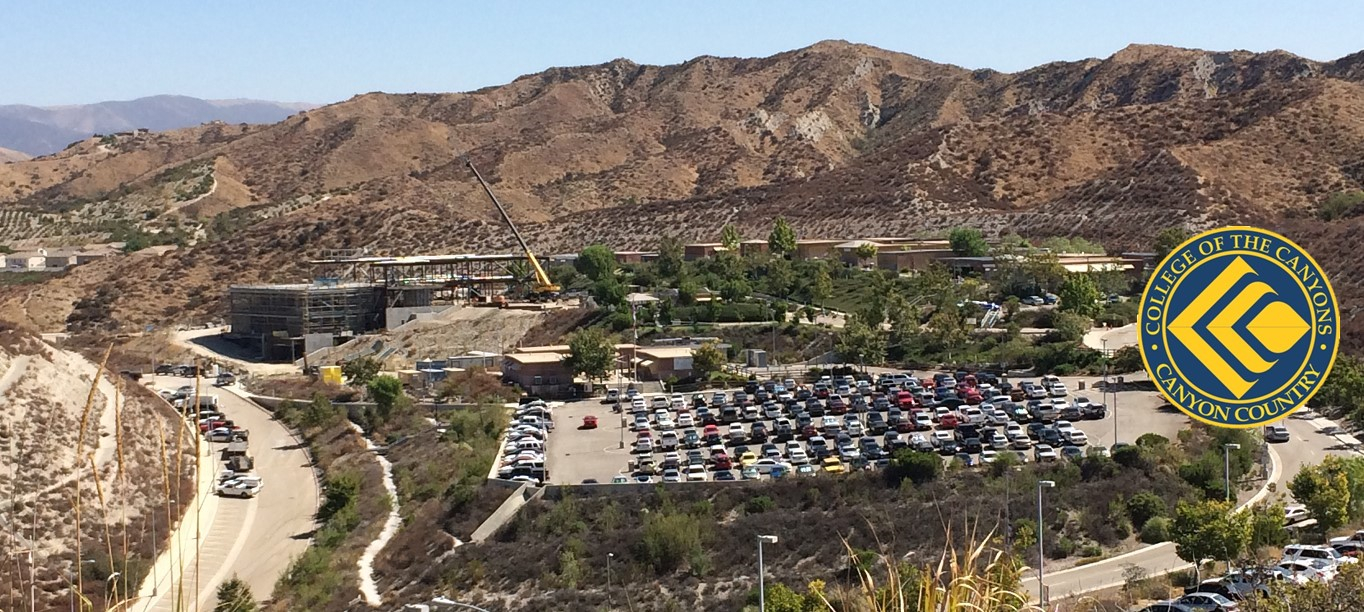Canyon Country Campus Within When Does The Spring Semester Start At College Of The Canyons