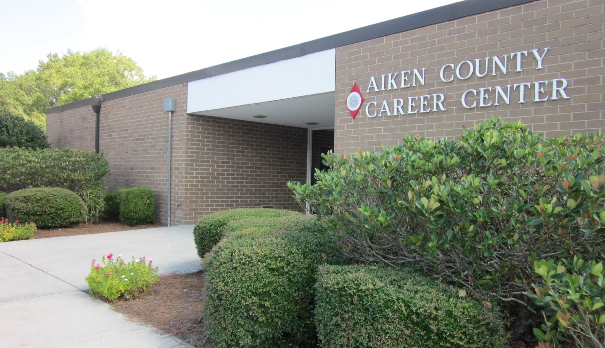 Career & Technology Center / Homepage For Aiken County Scholl Calenda