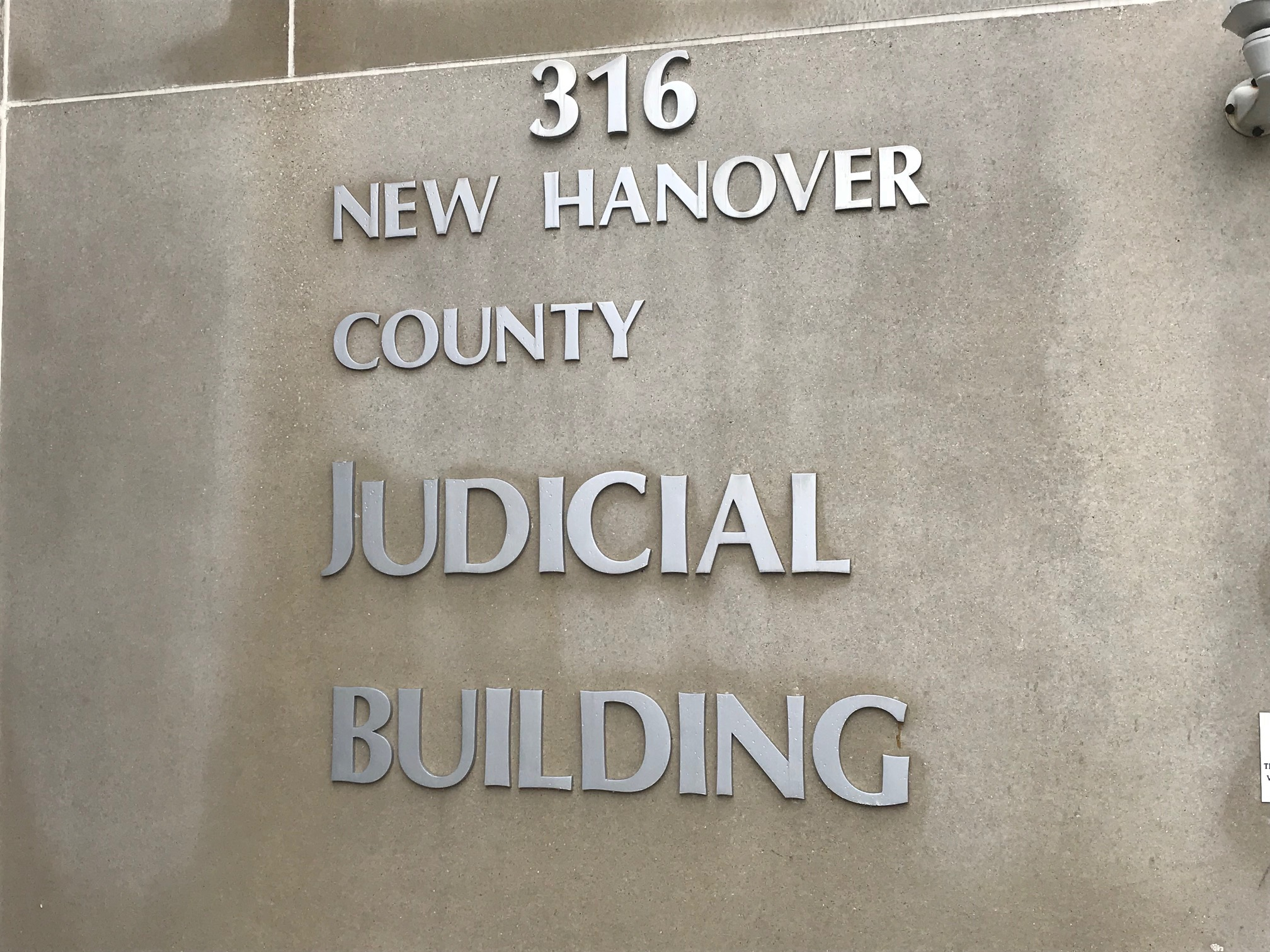 Charges, Bonding, Court Dates And Sentencing: A Basic Guide Inside New Hanover County Court Calender